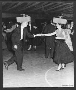 Shoe and Slipper Club , 1960-е , Durham, North Carolina ,США
