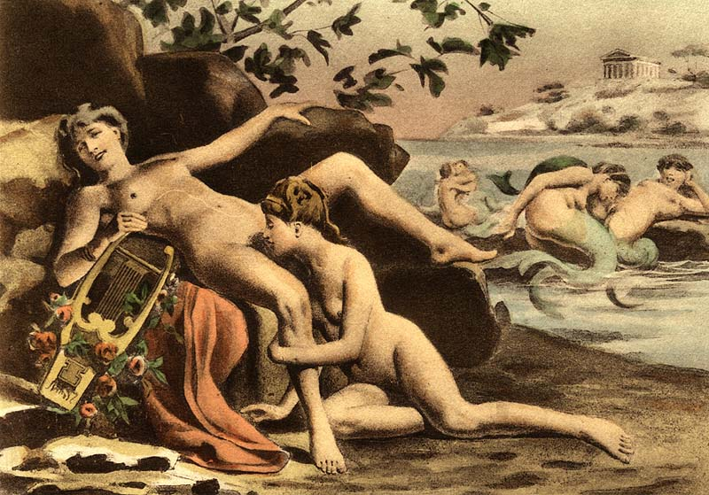 историй эротика с жанром