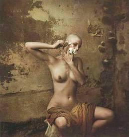 gabi-shaves-herself-1982