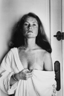 Helmut Newton, Isabelle Huppert, Cannes, 1976