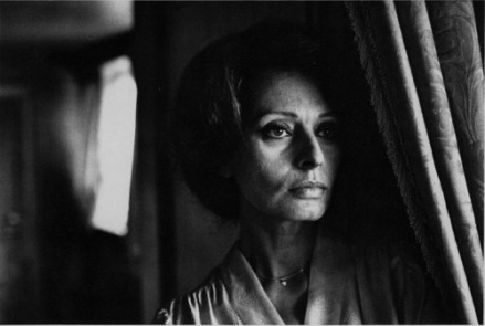 Helmut Newton, Sophia Loren, 1977