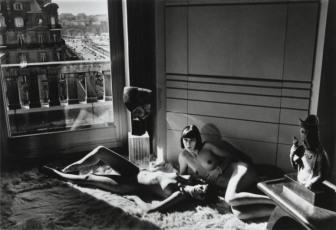 Mannequins, Quai D'Orsay I, 1977