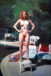 Redhead, California, 1992