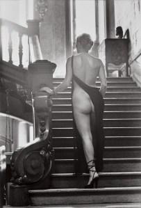 Roselyne, Arcangues, France, 1975