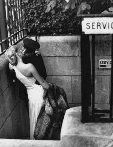 Secret Love Couple, 1976