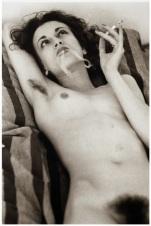 Violetta Sanchez, paris, 1979