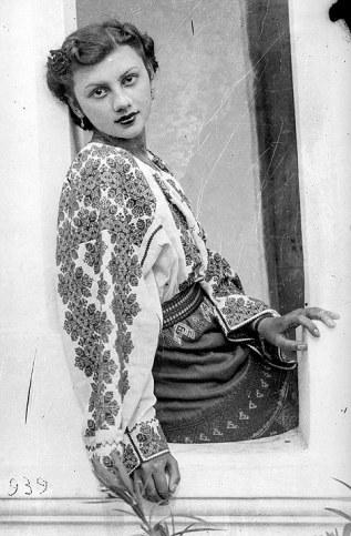 Portret de fat¿, 1939