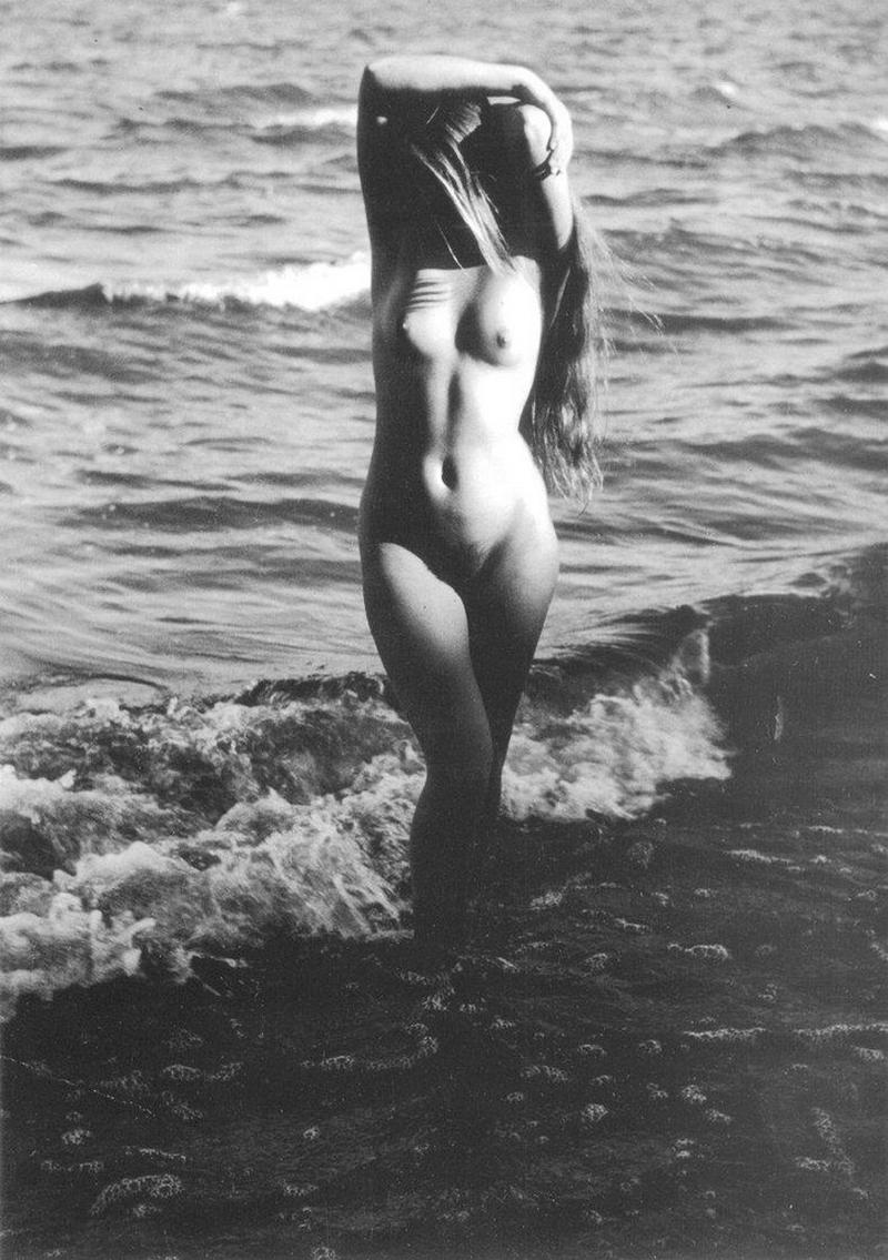 Beautiful nude ussr girl — photo 6